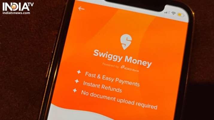 swiggy, swiggy digital wallet, swiggy money, digital wallet, food delivery app, apps, app, google pl