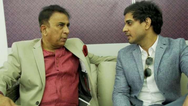 Tahir Raj Bhasin wishes Sunil Gavaskar on birthday, says he 'inspired generations of sports men, wom