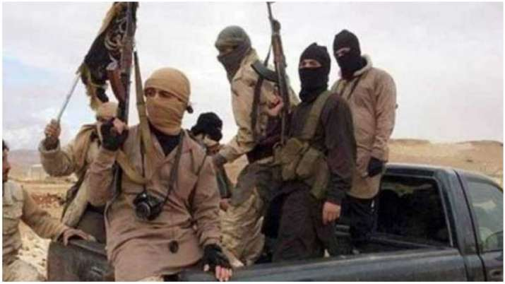 Pakistani terrorists heading deadly organisations yet to be blacklisted: UN Report
