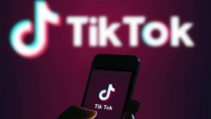 Breaking: Blow for China as United States say considering banning apps like TikTok
