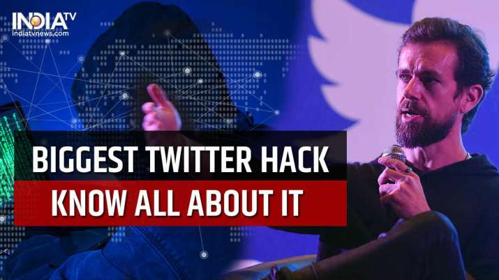 Twitter biggest hack, twitter security breach, twitter bitcoin scam, twitter accounts of Barack Obam