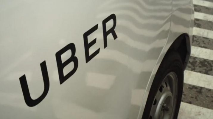 Uber to provide donors free transport to plasma bank