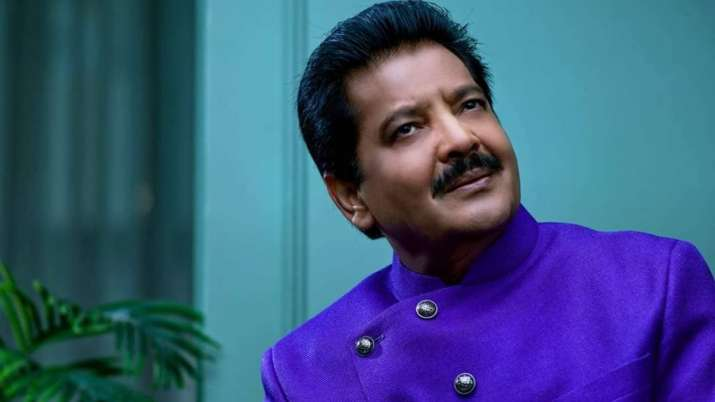 Udit Narayan launches YouTube channel to mark 40 years in Bollywood