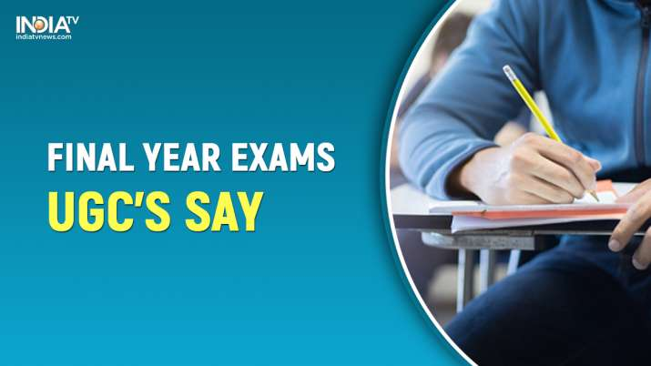DU Final Year exams cancellation, final year exams cancellation, UGC guidelines, UGC News today, Ram