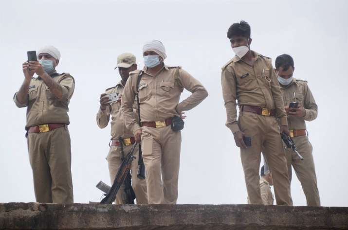 Kanpur Encounter Effect: Crackdown begins on mafia in Noida, properties, cars worth crores attached