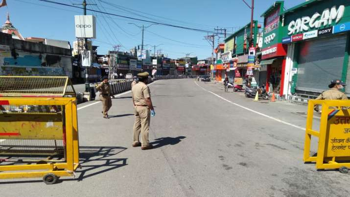 Uttarakhand may impose weekend lockdown in view of spike in
