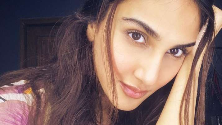 Vaani Kapoor shares her biggest lesson from COVID-19 pandemic