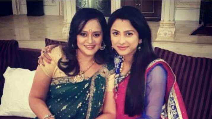 Saath Nibhaana Saathiya actress Vandana Vithlani sells rakhis online after non-payment of dues |  Tv News – India TV