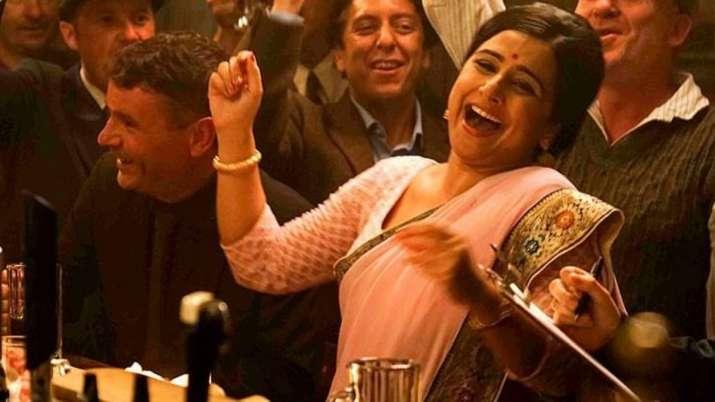 Shakuntala Devi Twitter Reactions: Netizens says 'Nailed it, Killed it' as Vidya Balan's film releas