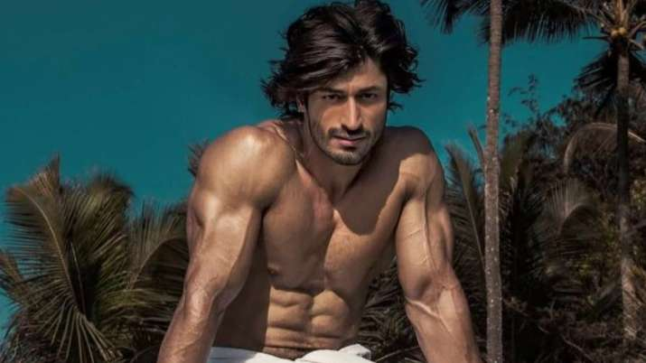 Vidyut Jammwal only Indian actor to feature in '10 People You Don't Want To Mess With' in the world