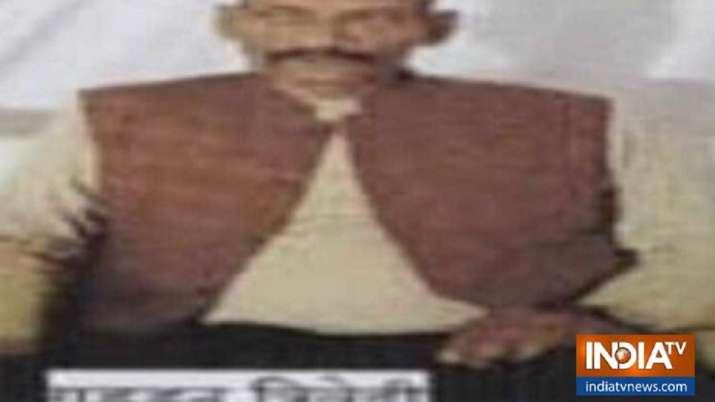 Vikas Dubey, Guddan Trivedi, Thane, Maharashtra