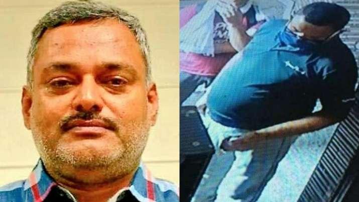 Vikas Dubey, Kanpur Encounter Case