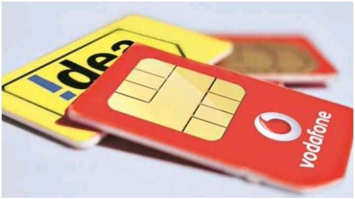 Vodafone Idea shares decline over 4 per cent after FY20 earnings