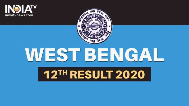 WBCHSE HS Result 2020 DECLARED: Direct Link to check West Bengal 12th Result 2020
