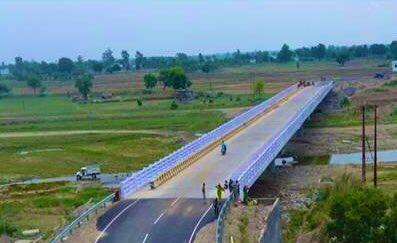 6 new strategic bridges in J&K completed by BRO in record