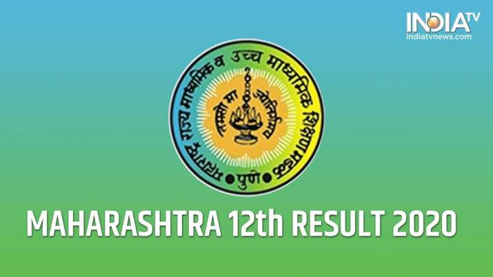 Maharashtra HSC Result 2020: MSBSHE Class 12 result