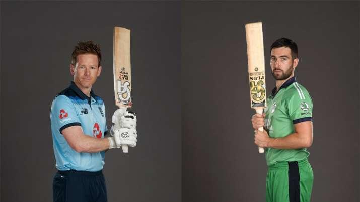 Live Streaming Cricket, England vs Ireland 1st ODI: Watch ENG vs IRE stream live cricket match onlin
