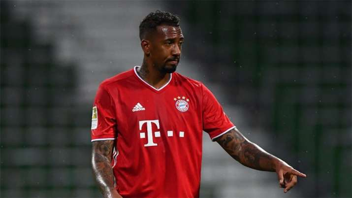 Jerome Boateng recounts pain of racist abuse to Bayern Munich teammates