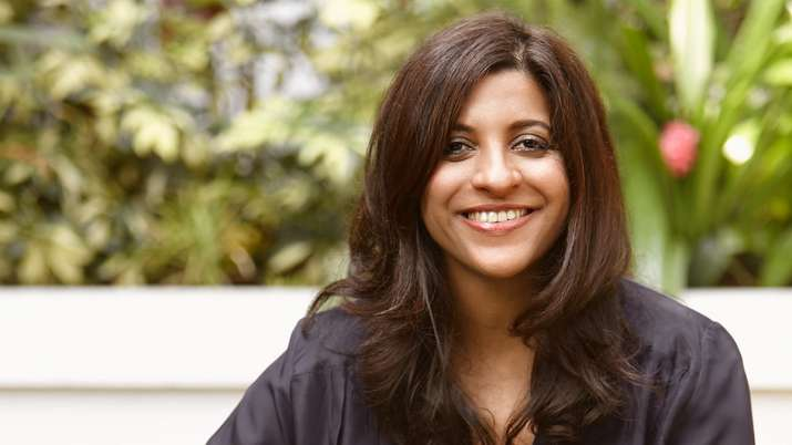 BMC seals Zoya Akhtar's house after neighbour Rekha's security guard tests COVID19 positive