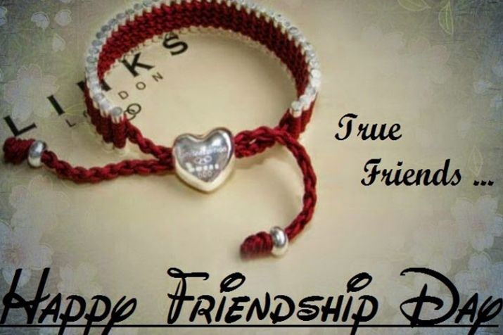 India Tv - Happy Friendship Day 2020 Images