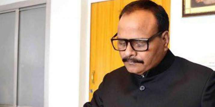 UP minister Brajesh Pathak tests positive for COVID-19