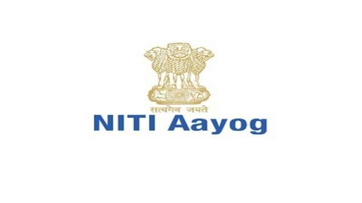 NITI Aayog suggests creation of Dak Bank