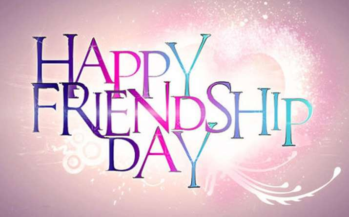 Happy Friendship Day 2020 Wishes Quotes Messages Hd Images Wallpapers Whatsapp Facebook Status Lifestyle News India Tv
