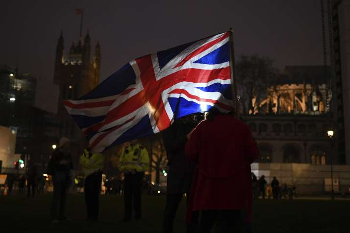 UK economy officially in recession after 20.4% Q2 slump