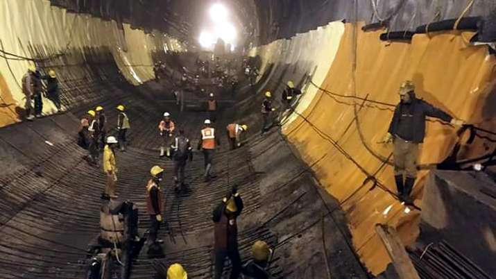 World's longest high-altitude tunnel fully ready to open in Himachal Pradesh
