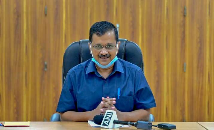 Aim to make Delhi as one of top 5 global destinations for start-ups: CM Arvind Kejriwal