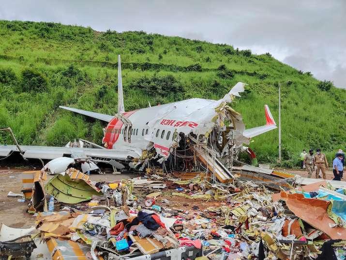 Kozhikode crash: Pending fine saves Kerala expatriate's life