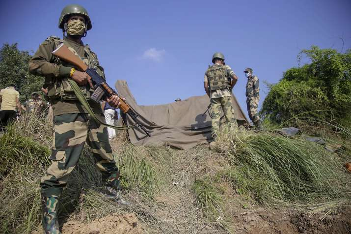 Security forces defuse 18 IEDs in Jharkhand (Representational image)