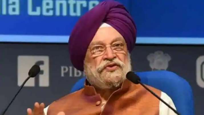 Hopeful of privatising Air India in 2020: Hardeep Singh Puri