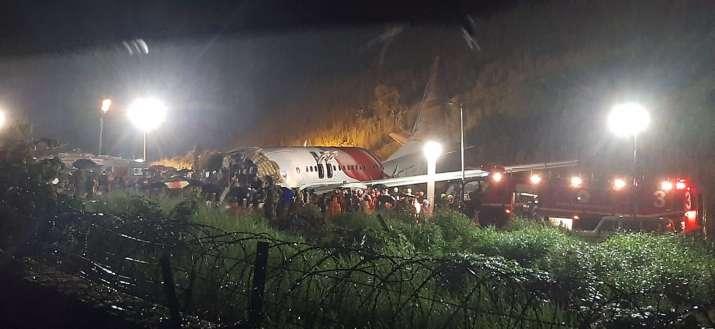 Air India Express flight, Air India plane crash, Kozhikode, Kerala