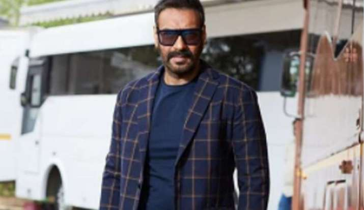 Ajay Devgn to be seen in Yash Raj film for first time in 29 years of his career, read deets here