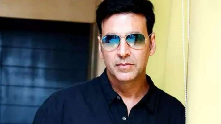Akshay Kumar roots for light-hearted entertainment in these trying times