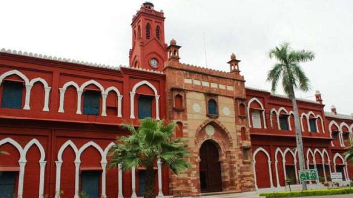 Aligarh University aircraft, gifted by IAF listed on OLX