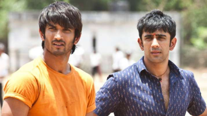Sushant Singh Rajput's Kai Po Che co-star Amit Sadh reveals his favourite line