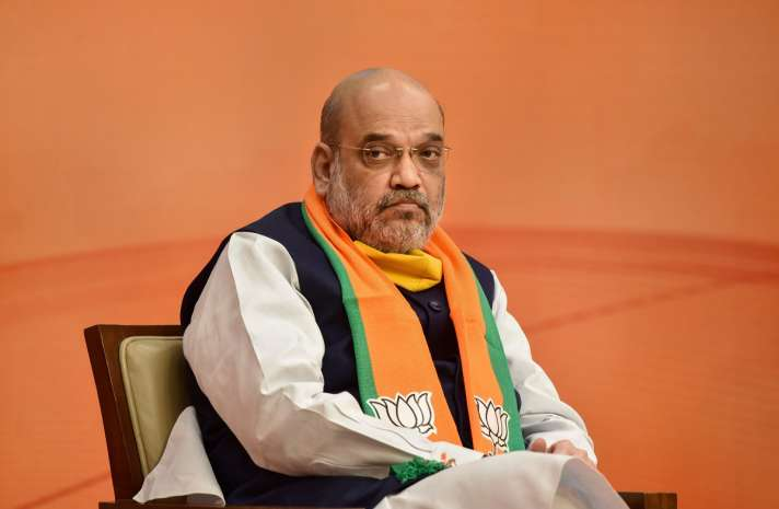 Amit Shah recovers from COVID-19