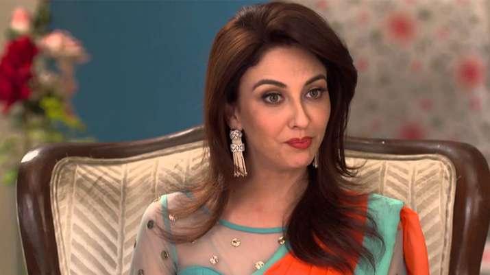 India Tv - Saumya Tandon as Anita Bhabhi
