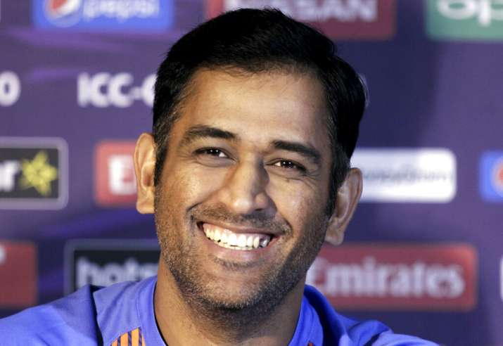 3 life lessons we can learn from MS Dhoni shared by Anand Mahindra