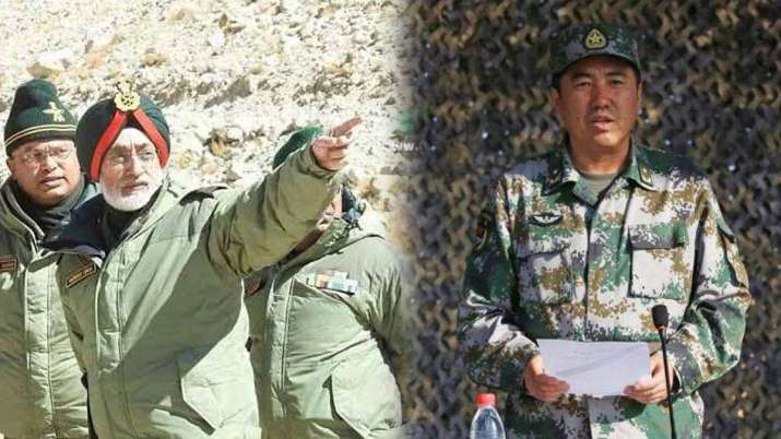 India-China commander level talks on Chinese side of LAC to begin at 11 am