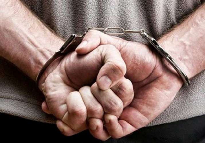 UP: Govt officer arrested for assaulting wife, father-in-law