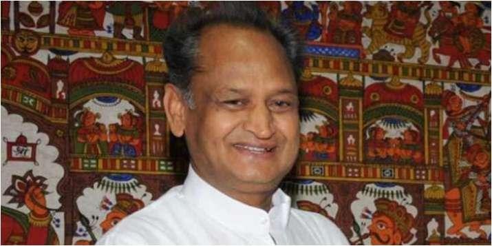 rajasthan ashok gehlot,Ashok Gehlot, BJP, Confidence motion, congress, Jaipur, no-confidence motion,