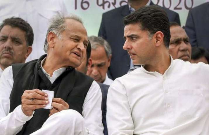 Rajasthan assembly session