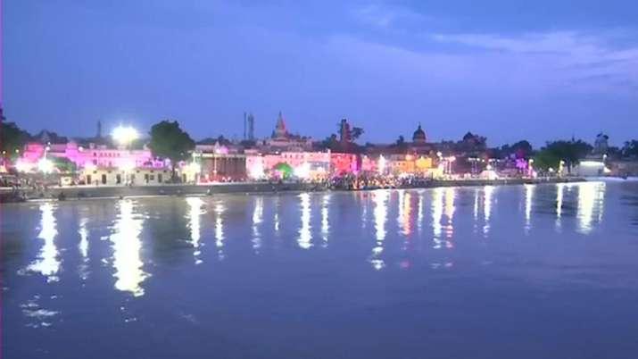India Tv - Ayodhya, Ram Mandir, Ram Temple