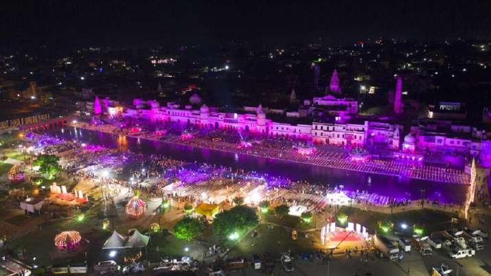 India Tv - Ram, Ram Janmabhoomi pujan, Ram Mandir bhoomi pujan, Ram Temple, Ayodhya, PM Modi