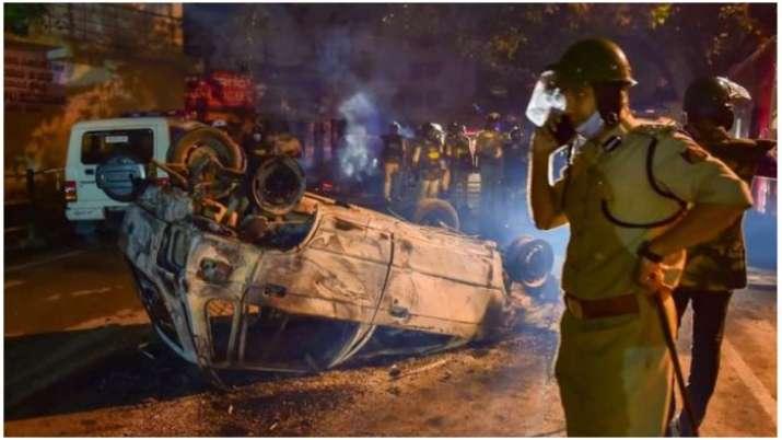 bangalore riots, bangalore, bangalore riots news, bangalore news, bangalore riots latest news, banga