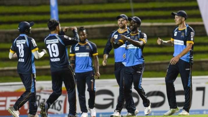 CPL 2020 Live Streaming, St Lucia Zouks vs Barbados Tridents: Watch St Lucia vs Barbados live cricke