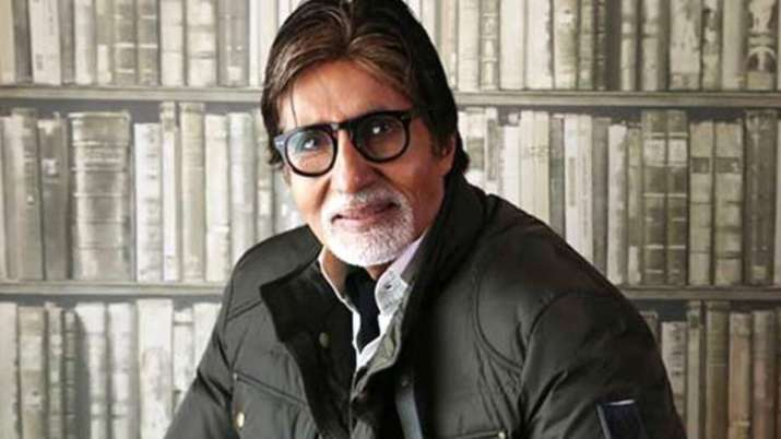Amitabh Bachchan pledges to join 'any campaign' that works for welfare of manual scavengers